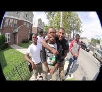 Ar-Ab x GG Truck x NoBrakes Bras - Hot Nigga/Jackpot (Bobby Shmurda/Lloyd Banks) 2014 Official Video