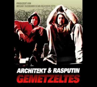 Architekt & Rasputin - Grillsaison