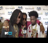 Are Migos Better Than The Beatles? Listen To Their Hilarious Answer