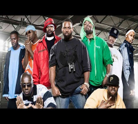 ARE THE WU-TANG CLAN REAL ARTISTS? - ADD Presents: The Drop