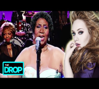 "Aretha Franklin Covers Adele!   Elijah Blake ""Strange Fruit""   Donald Glover Strips? - The Drop"