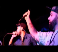 "ArtOfficial - ""All In All"" Live @ The Stage"