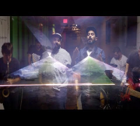 ArtOfficial - Laser Show (Music Video)