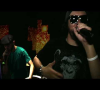 "ArtOfficial - ""Oceanography"" Jam Session feat. Wrekonize"