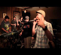 "ArtOfficial - ""Rooftop"" Jam Session"