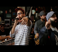 "ArtOfficial - ""The Levee"" Jam Session"