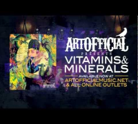 "ArtOfficial - ""Vitamins & Minerals"" Album Release Party (Recap)"
