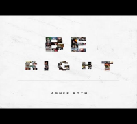 "Asher Roth ""Be Right"" Official Music Video ft. Major Myjah"