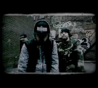 Aspects - Verbal Attack (Prod by Snowgoons) OFFICIAL VIDEO