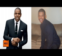 Aspiring Rapper Claims Jay Z Is His Father In New Paternity Suit