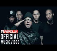 Atiba Halisi - Sparks music video (@iam_atibahalisi @rapzilla)