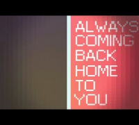 Atmosphere - Always Coming Back Home To You (Lyric Video)
