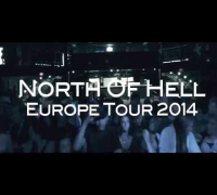 Atmosphere - North of Hell Tour Europe