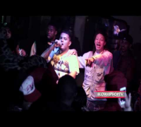 "A$TON MATTHEWS ""LIKE THIS"" LIVE @ THE FLAT BROOKLYN,NY"