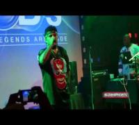 """A$TON MATTHEWS """"LIT"""" Live at SOB'S"""