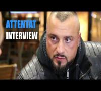 ATTENTAT INTERVIEW: Gut oder Böse, Kurdistan, PKK, KC Rebell, Islam, ISIS, Tatlises, Azad, Chaker