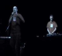Audio88 & Mnemotrauma - Welt aus Plastik (Live in München)
