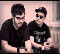 Audio88 & Yassin - Über Liebe (Suff Daddy Remix / Cuts von Breaque)