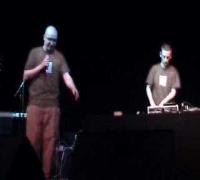 Audio88&Mnemotrauma - Atomkriege bewegen uns (live)
