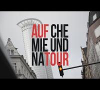 Auf Chemie und Natour - Blog #2 (Frankfurt, Dortmund, Hamburg & Hannover)