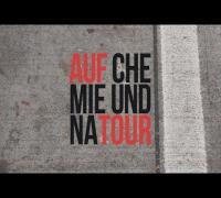 Auf Chemie und Natour - Blog #3 (Stuttgart, München, Köln & Leipzig)