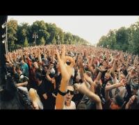 Auf Chemie und Natour - Tour Trailer