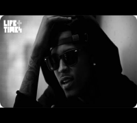 "August Alsina Breaks Down ""Make It Home"" (Feat. Jeezy) - DECODED"