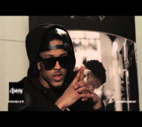 "August Alsina breaks down 'Testimony' album! Track 1 & 2-  ""Testify"" & ""Make It Home"" ft. Jeezy"