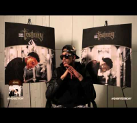 "August Alsina breaks down 'Testimony' album! Track 5 & 6- ""No Love"" & ""Porn Star"""