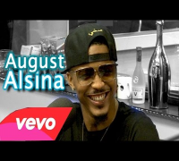 August Alsina Interview With The Breakfast Club Power 105.1 (9/16/14) @AngelaYee @CthaGod @DJEnvy