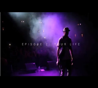 "August Alsina- ""My Testimony"" Episode 2: Tour Life [Docu-series]"