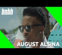 August Alsina Speaks On Working With Nicki Minaj