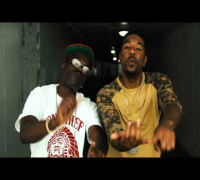 "B Hype Ft. Gritz ""Want Me"" (Official Video)"