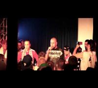 B-Lash - BangBang! LIVE Acapella @ Celo & Abdi Konzert 2012