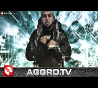 B-LASH - COLD (OFFICIAL HD VERSION AGGROTV)