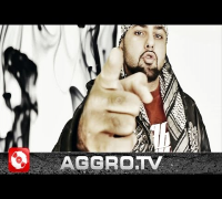 B-LASH - FUNK-O-TRONIC SNIPPET (OFFICIAL HD VERSION AGGROTV)