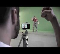 B-LASH - Funk-O-Tronic VBlog 03 Making Of: Fitness mit Jilet Ayse, Frauenarzt & MC Bogy