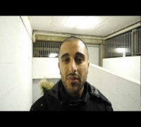 B-Lash - PANIKREAKTION - Trailer Part 3 feat. Kaveh (Interview) - 30.03.2012 - JETZT VORBESTELLEN