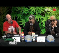 B Real, Bizzy Bone & Steve Lobel talk Indie Hip Hop