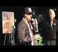 B-Real Hightimes Magazine's Stoner of the Year | BREAL.TV