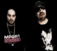 B Real x Berner - Shatter (Official Music Video)