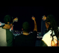 "B-Smoove and Yung Hogg - ""Jump Fresh"" - Directed by @JaeSynth"