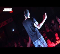 B-Tight - Burgeramt Live! Vol. 2 [JUICE TV]