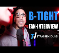 B-TIGHT FAN-INTERVIEW: Retro, Wohnmobil, Can, Facebook, #8, Blokkmonsta, Aggro, Sido, Braunschweig