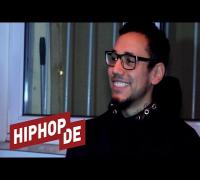 """B-Tight: """"Ich provoziere immer noch, bin ziemlich hart"""" (Interview) - Jetzt mal Erich"""