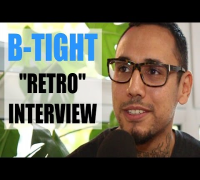 B-TIGHT INTERVIEW: Retro, Sido, Aggro Berlin, Fler, Sekte, Eko, Alpa Gun, Tony D, Ewa, Savas, Nazar