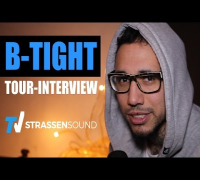 B-TIGHT TOUR Interview: Retro, Sido, Tony D, Nazar, Kontra K, Eko Fresh, Aggro, McBogy, Braunschweig