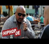 """""""Baba aller Babas"""" - Xatar nimmt kein Blatt vor den Mund (Interview) - Toxik trifft"""