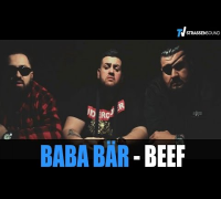 Baba Bär - Beef (TV STRASSENSOUND VIDEOPREMIERE)