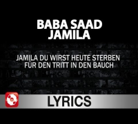 Baba Saad - Jamila Lyrics